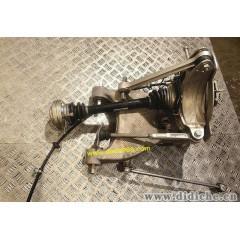 法拉利458 ITALIA跑�原�S上下�[臂拆�配件 汽�後�蜃媪�玉佩左右��毂�