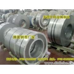 55Si2Mn弹簧钢板