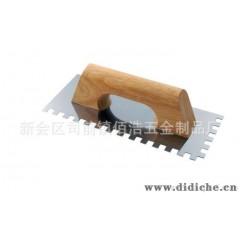 木柄抹泥板 供应建筑工具砌砖刀,抹泥刀,油灰刀,汽车弹簧钢板
