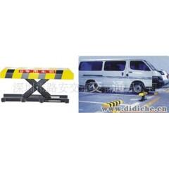 供应遥控车位锁、汽车地锁、遥控车位地锁、电子控制车锁、车位锁