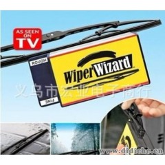 wiper wizard 汽車清潔刷 雨刮器 刮窗刷 tv產品