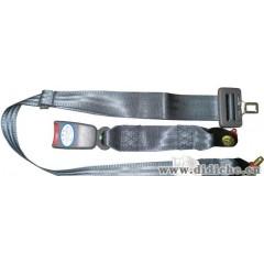 安全带厂家专业生产供应两点式汽车安全带
