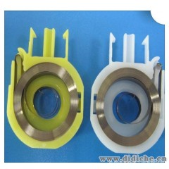 供应涡卷弹簧/卷簧/汽车安全带收线用涡旋发条/S形发条,欢迎订购