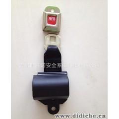 供应自锁两点汽车捆绑带|拉紧器|收紧器|汽车安全带