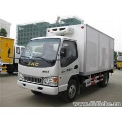 邯郸东风小型冷藏车 改装公司