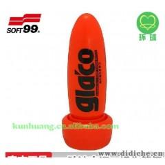 SOFT99 雨�� �T�{型 SF-04132 汽�玻璃防雨水��/�用�芩���
