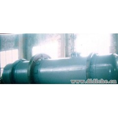 泡花碱水玻璃溶解滚筒 5 M3水玻璃溶解滚筒 硅酸钠水玻璃溶解滚筒