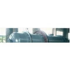 供应水玻璃溶解滚筒 硅酸钠水玻璃溶解滚筒 12 M3水玻璃溶解滚筒