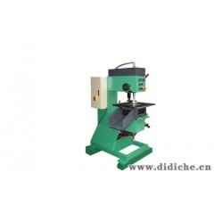 供应订制一次钻两片小型玻璃钻孔机械,一人操作两台。
