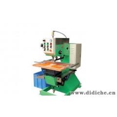 供应订制玻璃钻孔机械BZ30-3.0  钻等分孔,