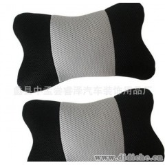 三明治头枕|汽车头枕|腰靠枕|靠垫|车用|颈枕车枕汽车用品