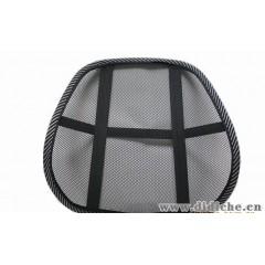 3.2mm|空网|汽车腰靠|汽车靠垫|腰靠|批发|黑色|黑网|YK1115