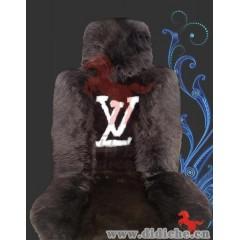 专业厂家供应|真皮羊毛座垫座套批发||2012年新款汽车座垫批发!