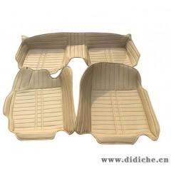 【批發】手縫全包圍腳墊|專車專用皮革汽車腳墊|車型齊全|可代發