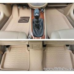 卡諾|奔馳GLK300|ML350|B200|A180|路虎攬勝極光|汽車腳墊