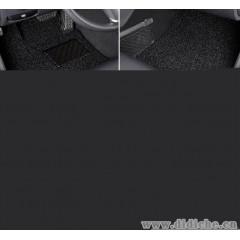 正品御马脚垫奔驰C级E级S级ML350GLK300专用圈丝汽车脚垫