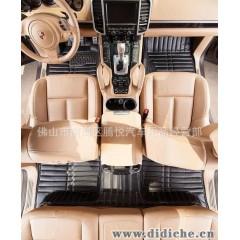 迈腾专车专用一体成型全覆盖汽车脚垫大全包围|一件代发工厂直发