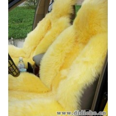 【做工精美】汽车坐垫,羊剪绒汽车坐垫,价格可议|欢迎订购