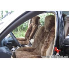 厂家批发|汽车靠垫坐垫|2012最新款|冬季高档汽车靠垫|羊毛坐垫