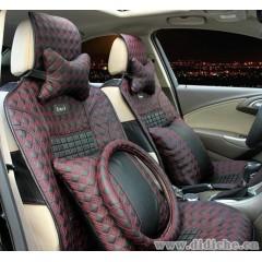 汽车凉垫厂家大量供应|汽车坐垫真皮汽车坐垫|汽车皮坐垫