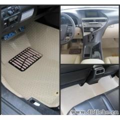 汽车专用地胶脚垫|硅胶环保材料|厂家直销