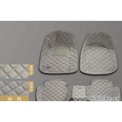 汽车脚垫批发|直供淘宝批发|厂家直销汽车脚垫|3D立体全包围脚垫