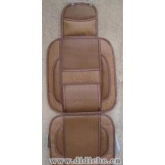 紅楓精致全亞草汽車座墊|夏季涼墊座套坐墊|前后五座全套汽車椅墊