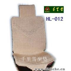 新款手编坐垫|夏季汽车坐垫|高档冰丝汽车座垫|汽车用品HL-012