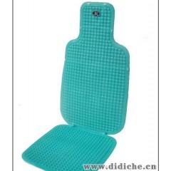 2013新款夏季汽车坐垫塑料透气汽车软坐垫