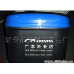 厂家直供汽车多功能可挂可贴360度翻转垃圾桶 置物箱 车载垃圾桶