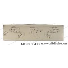 厂家供应班卡奴汽车|方向盘套|手缝方向盘套|型号F0028