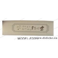 供应班卡奴超纤皮手缝|汽车方向盘套|手缝把套|型号F0020热销款式