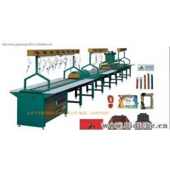 供应-PVC滴塑自动流水线,PVC汽车脚垫设备,PVC防滑垫机械