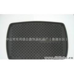 生产供应独立包装汽车防滑垫PVC