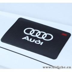 4S店專供購車紀念禮品防滑墊/車標防滑墊/PVC防滑墊給力促銷中