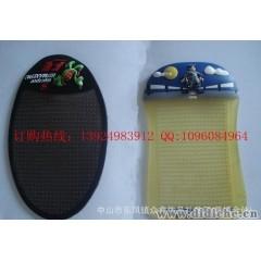 【广东厂家】今年最流行软胶防滑垫 汽车防滑垫 环保手机防滑垫