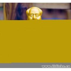 毛主席汽車內飾品裝飾|精品保平安毛澤東擺件|創意高檔送防滑墊