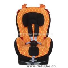 时尚宝贝仿生汽车儿童安全座椅7天交货适用9个月-7岁四色可选