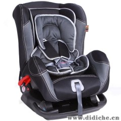 STM/斯迪姆汽车儿童安全座椅之百变金刚|0到4岁可一件发货