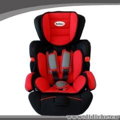 出口欧洲|正品9月-12岁婴幼儿童汽车安全座椅|高性价比|头枕可调