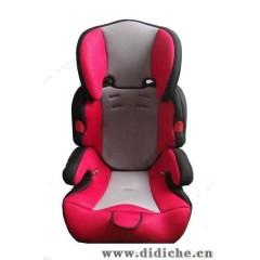 4-12周岁儿童汽车安全座椅/按压式高度调节旋钮