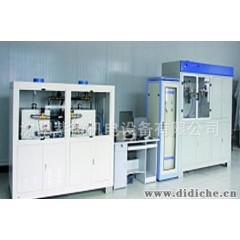 机油滤清器特性综合实验台