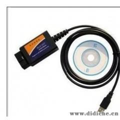 厂家直销 蓝牙ELM327汽车检测仪诊断仪