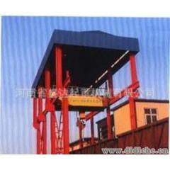火电厂用各类汽车采样装置钢结构