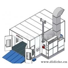 汽车烤漆房|家具烤漆房,各种样式、|厂家直销