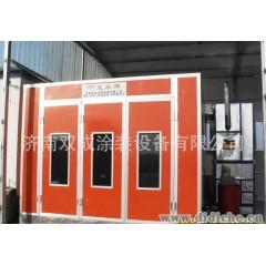 供应比亚迪维修站用汽车烤漆房(图)