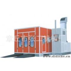 銷售標準豪華型汽車噴漆房