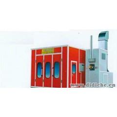 供应华誉环保型烤漆房  家具烤漆房  汽车烤漆房
