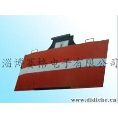 供应DHB-II型单滑板侧滑实验台