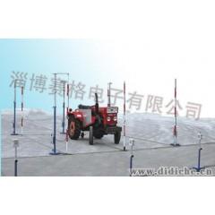 供应SG-2000型|移动式电子桩考仪